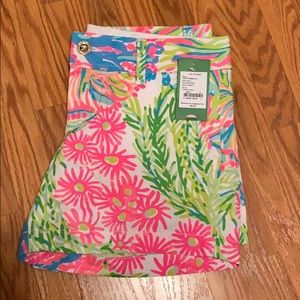 Lilly Pulitzer shorts - New With Tags!